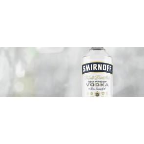 Smirnoff Blue (750 ML)