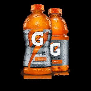 Gatorade Orange (20 oz)