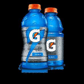 Gatorade Cool Blue (28 oz)