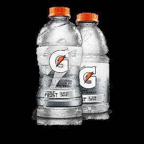 Gatorade G Glacier Cherry Frost G2 (28 oz)