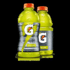 Gatorade Lemom Lime (20 oz)
