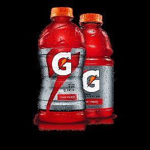 Gatorade Fruit Punch (20 oz)