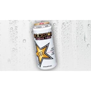 Rockstar Sugar Free (16 oz)