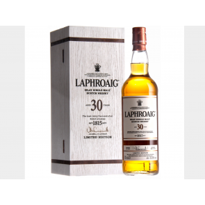 Laphroaig 30 Years Old (750 ML)
