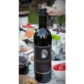2014 Spellbound Merlot (750ML)