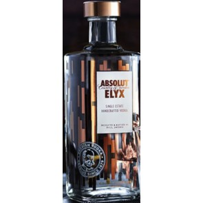 Absolut Elyx (750ML)