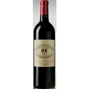 2011 Chateau Pavie Macquin St. Emilion (750ML)