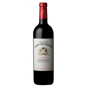 2012 Chateau Grand Puy Ducasse Pauillac (750ML)