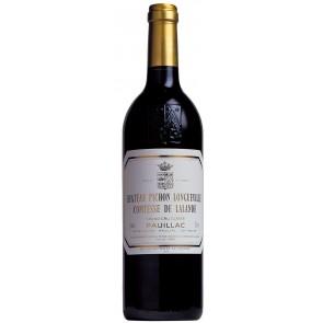 2012 Chateau Pichon Lalande Pauillac 750 ML