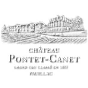 2014 Chateau Pontet Canet Pauillac (750ML)