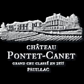 2008 Chateau Pontet Canet Pauillac (750ML)