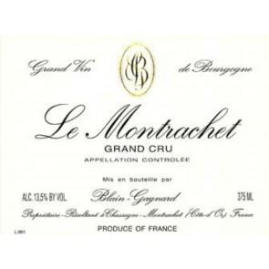 2011 Blain Gagnard Le Montrachet (750ML)