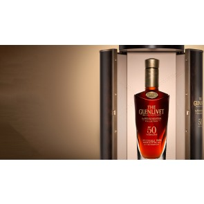 Glenlivet 50 Year Old (750ML)