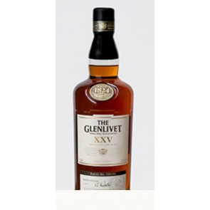 Glenlivet 25 Year Old (750ML)