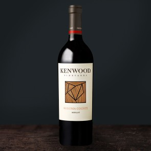 2013 Kenwood Merlot (750 ML)