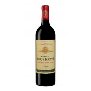 2012 Chateau Larcis Ducasse St. Emilion 750 ML