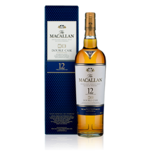 Macallan 12 Year Old Double Cask (750 ML)