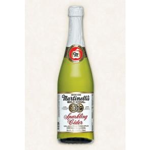 Martinellis Sparkling Apple Cider (25oz)