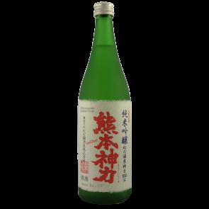 "Chiyonosono ""Sacred Power"" Sake (750 ML)"