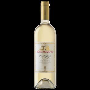 2016 Santa Margheritta Pinot Grigio Half Bottle (375 ML)