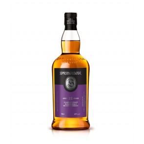 Springbank 18 Year Old (750 ML)