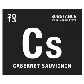 2014 Substance Cabernet Sauvignon (CS) 750 ML