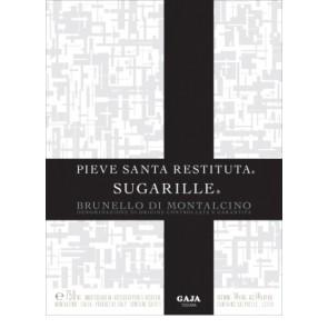 2010 Gaja Sugarille Brunello di Montalcino (750 ML)